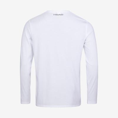 Product hover - CLUB 21 CLIFF LS Junior white