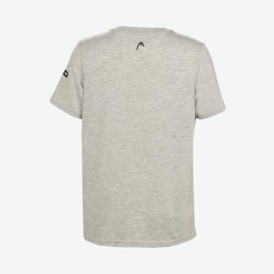 Product hover - SMU IVAN T-Shirt JR grey melange
