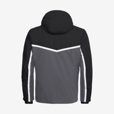 Product hover - INSTINCT Jacket Men anthracite/black