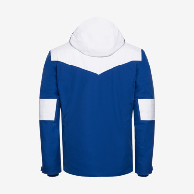 Product hover - EXPEDITION Jacket Men royal blue/white