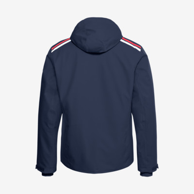 Product hover - DRIFT Jacket Men dark blue/red