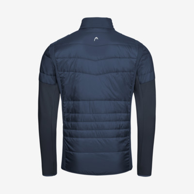 Product hover - DOLOMITI Jacket Men dark blue