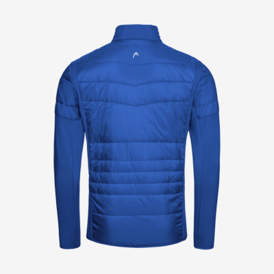 Product hover - DOLOMITI Jacket Men royal blue