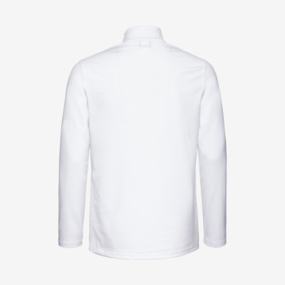 Product hover - LEVI Midlayer HZ Men white
