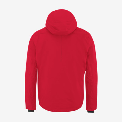 Product hover - RICCO Jacket Men red