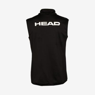 Product hover - PROMO Vest M black/white