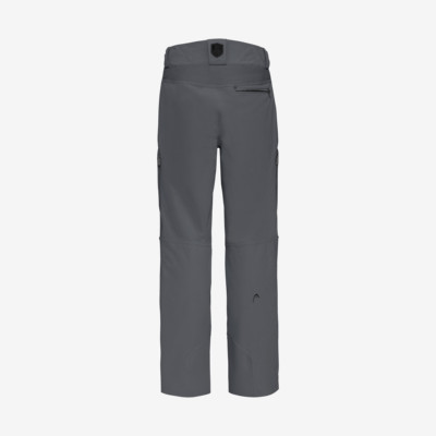 Product hover - REBELS Pants Men anthracite