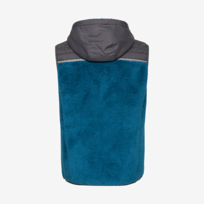 Product hover - REBELS Vest Men blau/anthracite