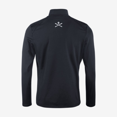 Product hover - MARTY Midlayer Men black