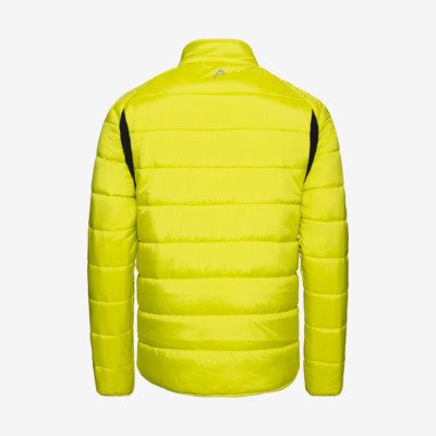Product hover - RACE KINETIC Jacket Men yellow
