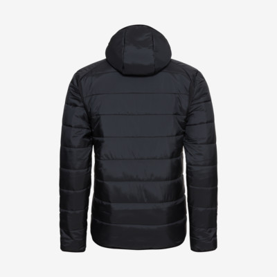 Product hover - RACE KINETIC Hooded Jacket Men black