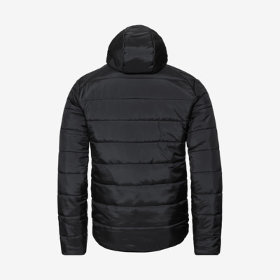 Product hover - RACE KINETIC Hooded Jacket M black