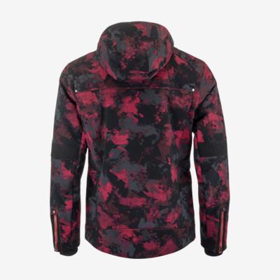 Product hover - REBELS ADVENTURE Jacket Men YERD