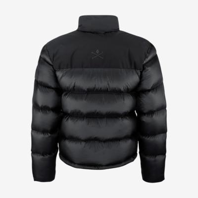 Product hover - REBELS STAR PHASE Jacket Men black