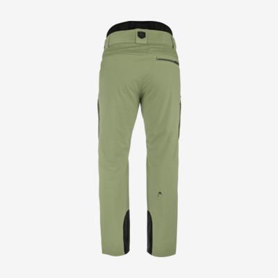 Product hover - REBELS Pants Men olive