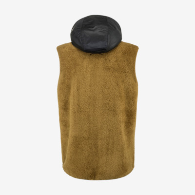 Product hover - REBELS Vest Men tobacco/black