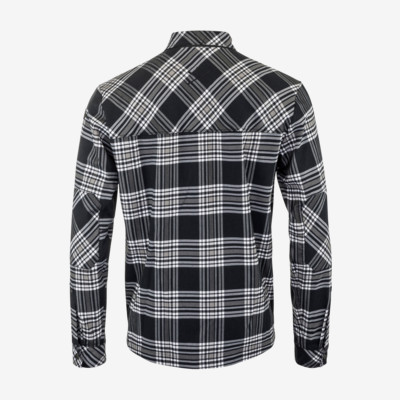 Product hover - REBELS LIGHT Shirt Men black/anthracite