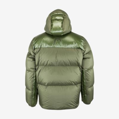 Product hover - MYTHS Jacket Men olive