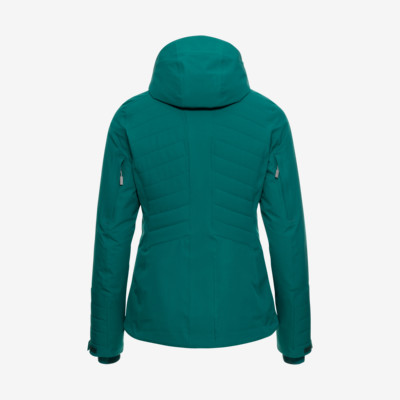 Product hover - DAVINA Jacket Women pine green