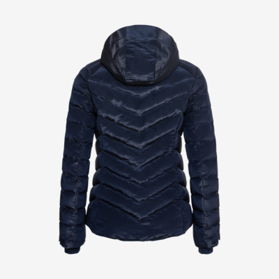 Product hover - DIAMOND Jacket Women dark blue