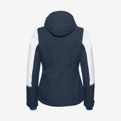 Product hover - CAMARI Jacket Women darkblue/white