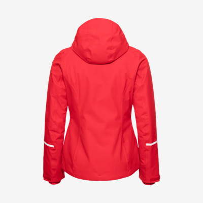 Product hover - CAMARI Jacket Women red