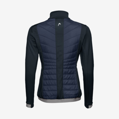 Product hover - DOLOMITI Jacket Women dark blue