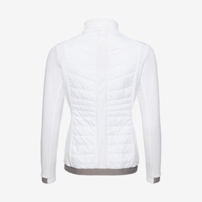 Product hover - DOLOMITI Jacket Women white
