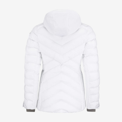 Product hover - SABRINA Jacket Women white
