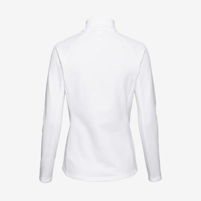 Product hover - EVA Midlayer FZ Women white