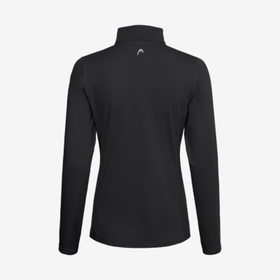 Product hover - ISA Midlayer Women black