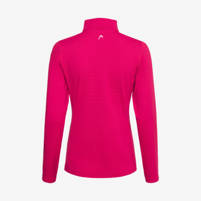Product hover - ISA Midlayer Women pink