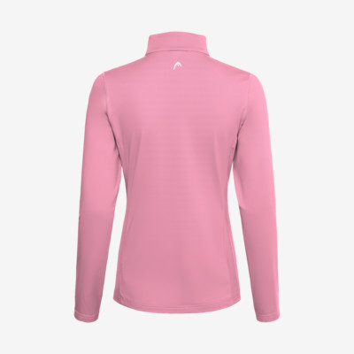 Product hover - ISA Midlayer Women rose