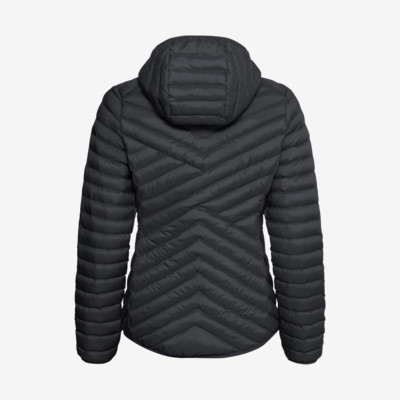 Product hover - PRIMA Hooded Jacket Women black