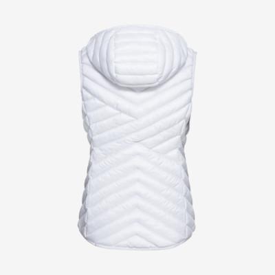 Product hover - PRIMA Vest Women white