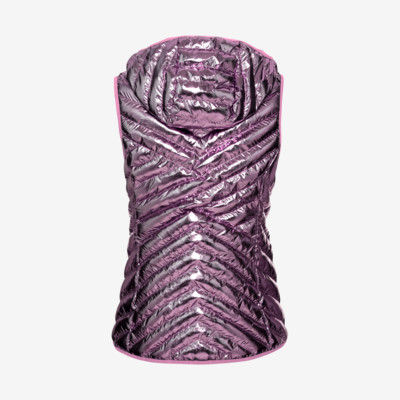 Product hover - PRIMA Vest Women metallic pink