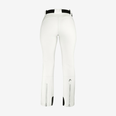 Product hover - JET Pants Short Women ivory