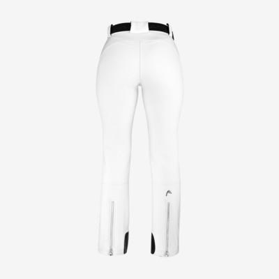 Product hover - JET Pants Short Women white