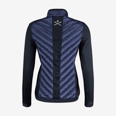 Product hover - DOLOMITI Jacket Women dark blue