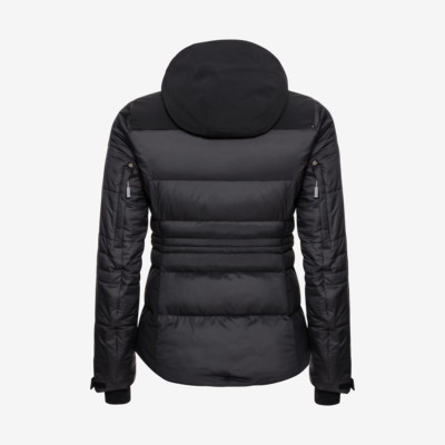 Product hover - REBELS SUN Jacket Women black