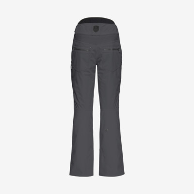 Product hover - REBELS Pants Women anthracite