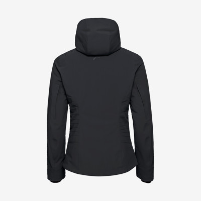Product hover - REBELS Jacket W black