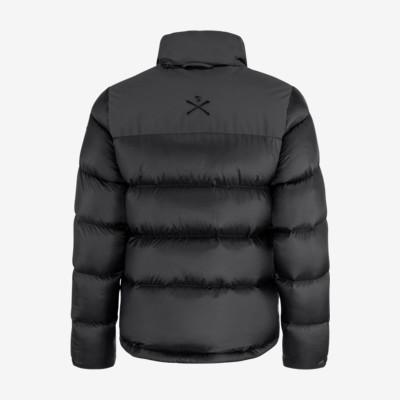 Product hover - REBELS STAR PHASE Jacket Women black