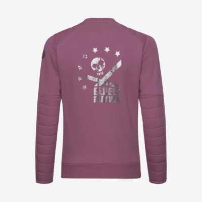 Product hover - REBELS Sweatshirt FZ W elder