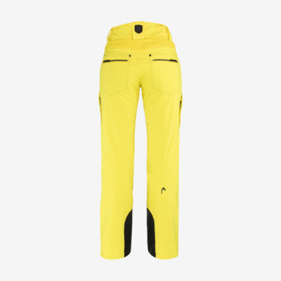 Product hover - REBELS Pants Women lemon