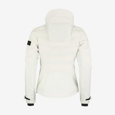 Product hover - CHLOE Jacket Women ivory