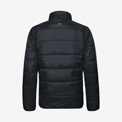 Product hover - RACE KINETIC Jacket JR black