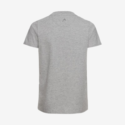 Product hover - RACE T-Shirt Junior grey melange