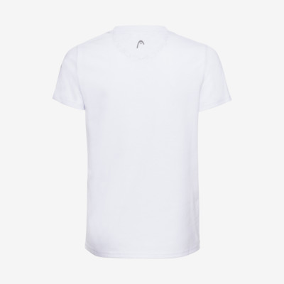 Product hover - RACE T-Shirt Junior white