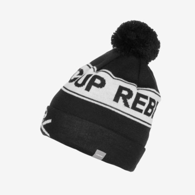 Product hover - Rebels Bobble Beanie
